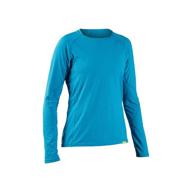 NRS - H2Core Silkweight Long Sleeve Shirt -Women