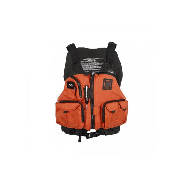 NRS - Chinook Fishing Life Jacket - PFD - Closeout