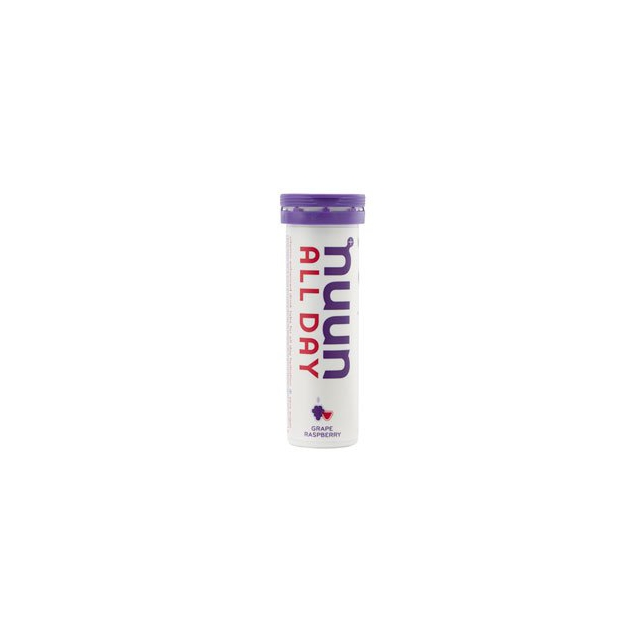Nuun - Grape Raspberry All Day Hydration Tablets