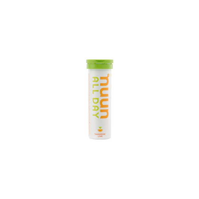 Nuun - Tangerine Lime All Day Hydration Tablets