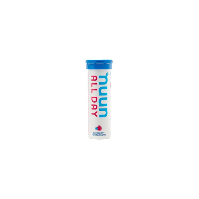 Nuun - Blueberry Pomegranate All Day Hydration Tablets