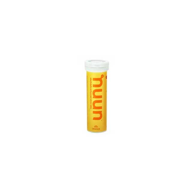 Nuun - Active Hydration Orange Drink Tablets