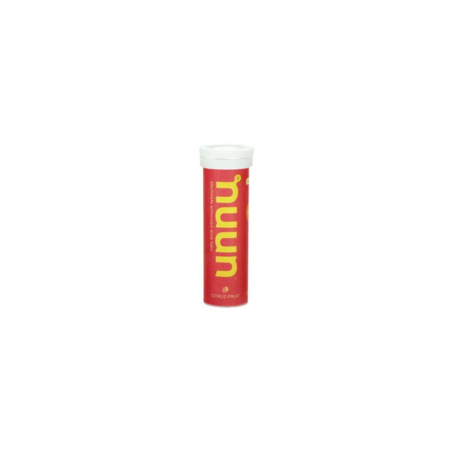 Nuun - Citrus Fruit  Electrolyte Hydration Tablets