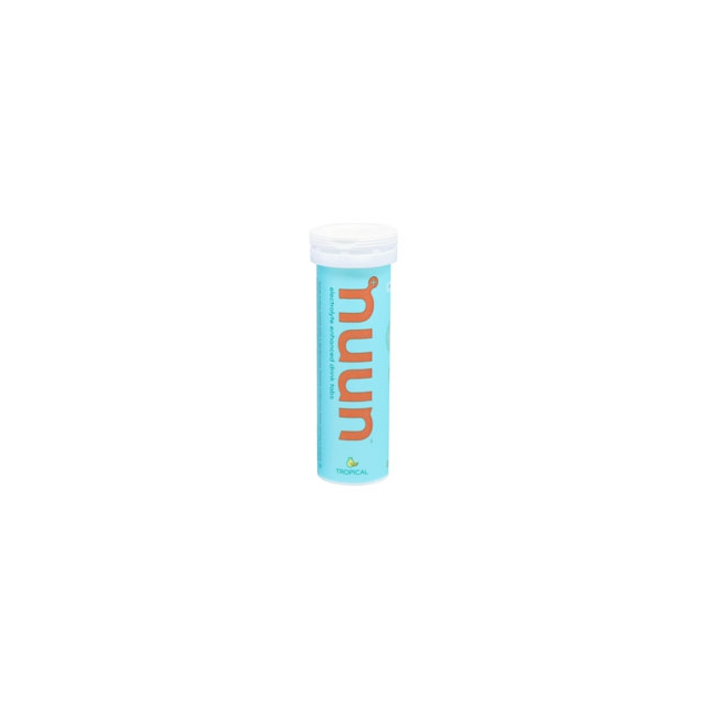 Nuun - Tropical Active Hydration Tablets
