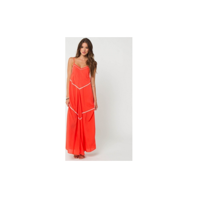O'Neill - O'Neill Womens Birdie Maxi Dress