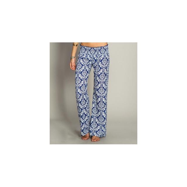 O'Neill - Taylor Beach Pant - Women's-Cobalt Blue-XS