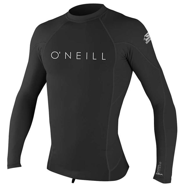 O'Neill - O'Neill Hyperfreak Neo/Skins LS Crew