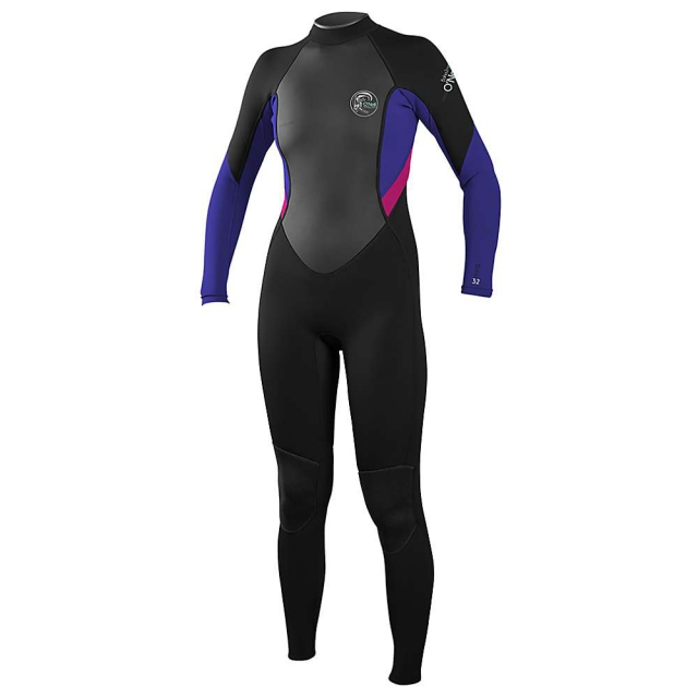 O'Neill - O'Neill Women's Bahia LS 3/2MM Full Suit