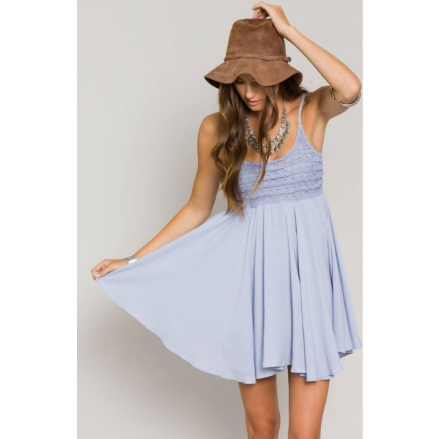 O'Neill - Womens Kinley Dress - Sale Twilight Small