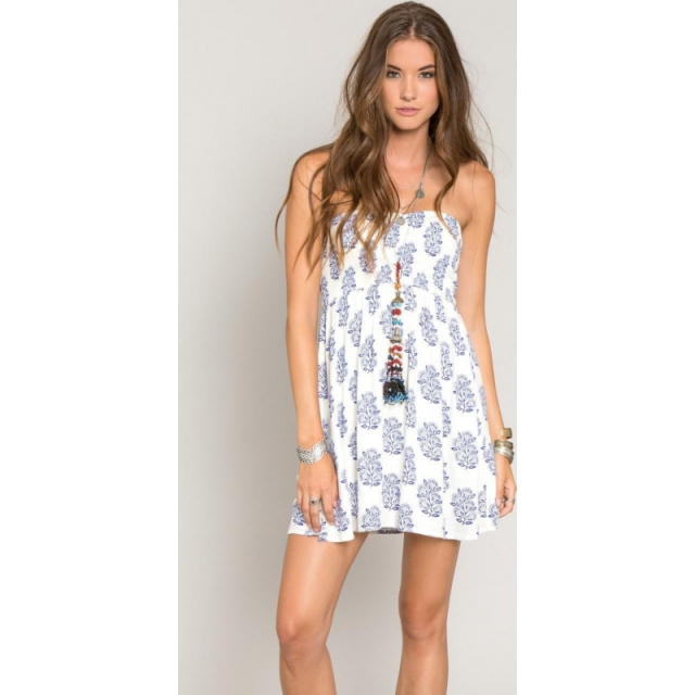 O'Neill - Womens Joleen Dress - Sale Winter White X Small