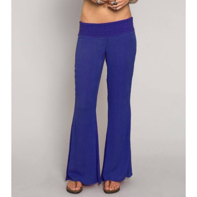 O'Neill - Womens Mellie Pants - Closeout Pacific X Small