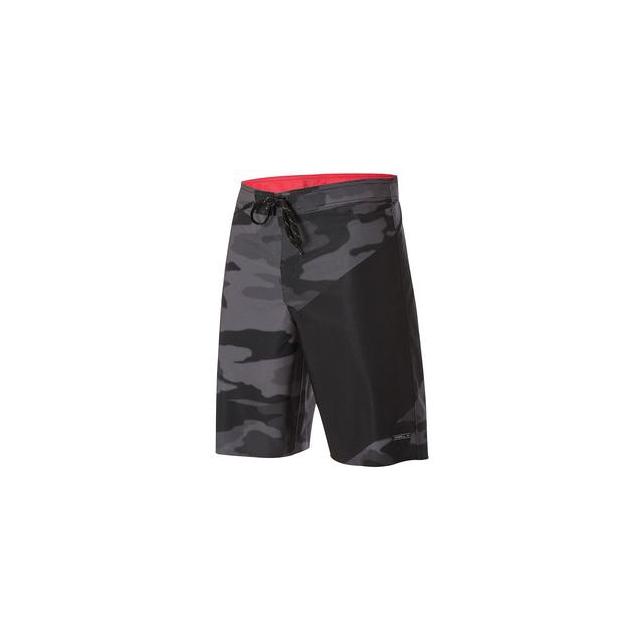 O'Neill - Hyperfreak Boardshorts Men's, Black, 32