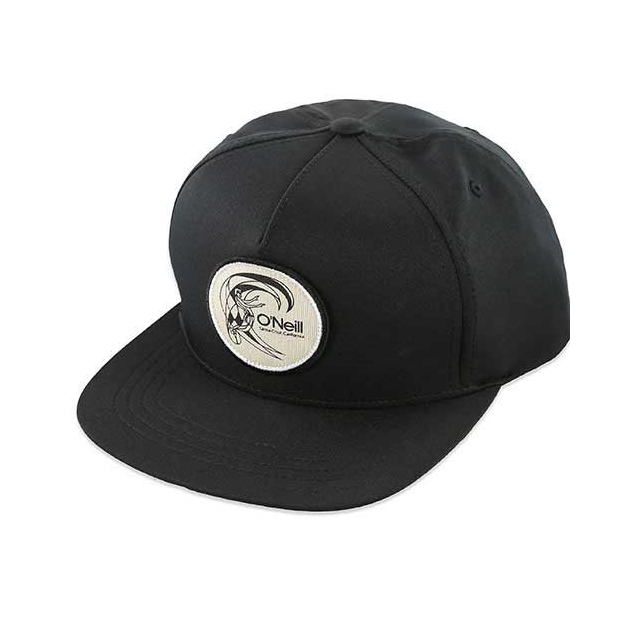 O'Neill - Sturdy Flexfit Hat: Black