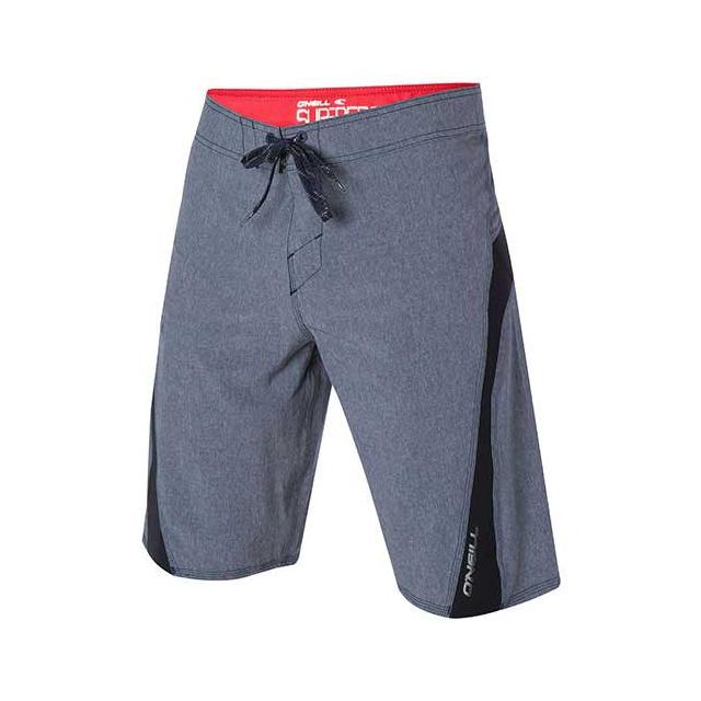 O'Neill - Superfreak Board Shorts - Men's: Dark Navy, 32