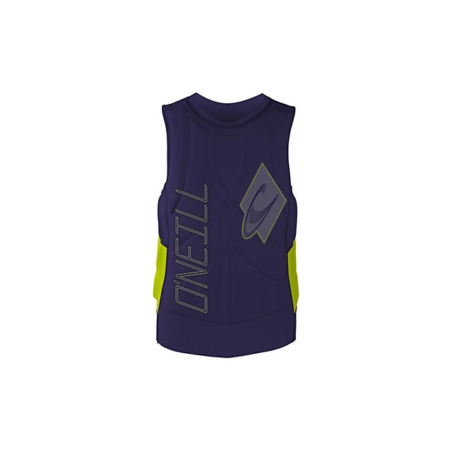 O'Neill - Gooru Tech Comp Adult Life Vest 2015