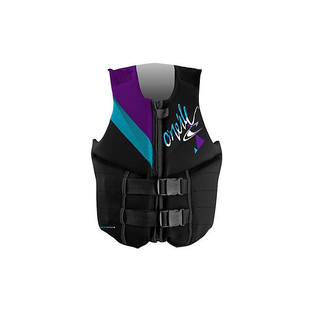 O'Neill - Reactor 3 USCG Womens Life Vest 2015
