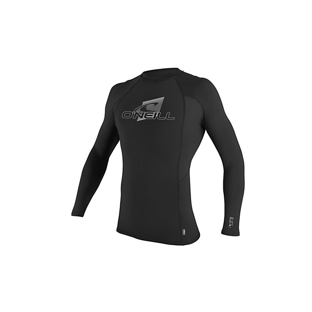 O'Neill - Skins L/S Crew Mens Rash Guard