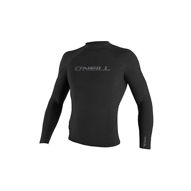 O'Neill - Hammer Long Sleeve Crew Wetsuit Top 2015