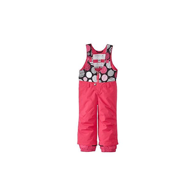 O'Neill - Park Bib Toddler Girls Ski Pants