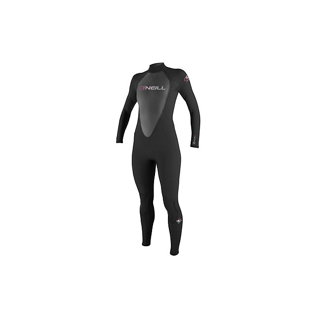 O'Neill - Reactor 3/2 Womens Full Wetsuit 2015