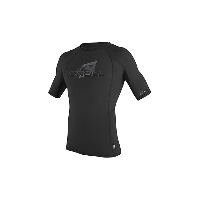 O'Neill - Skins Short Sleeve Crew Mens Rash Guard
