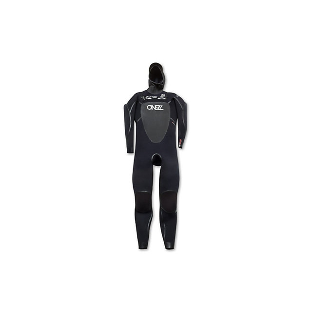 O'Neill - Mutant 5/4 with Hood Full Wetsuit