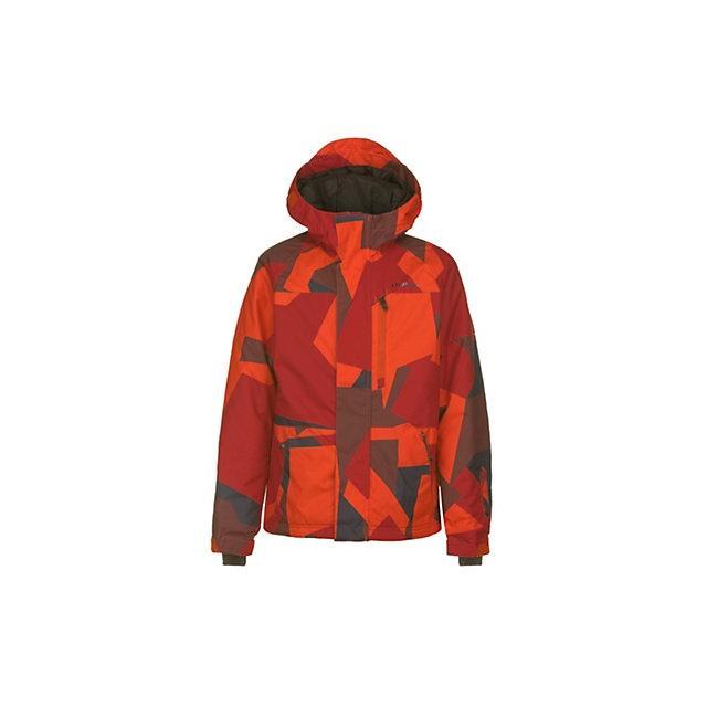 O'Neill - Newton Boys Snowboard Jacket