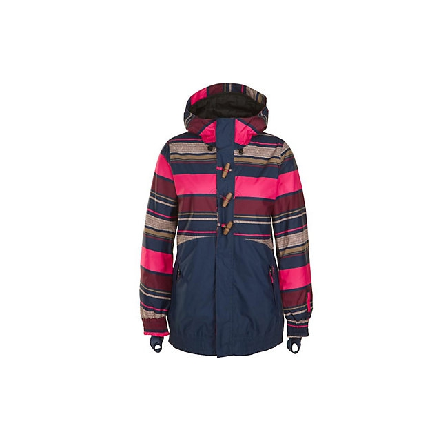 O'Neill - Nobility Womens Insulated Snowboard Jacket