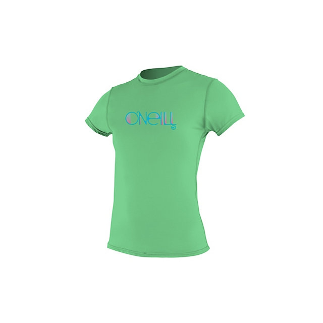 O'Neill - Skins Short Sleeve Womens Rash Guard