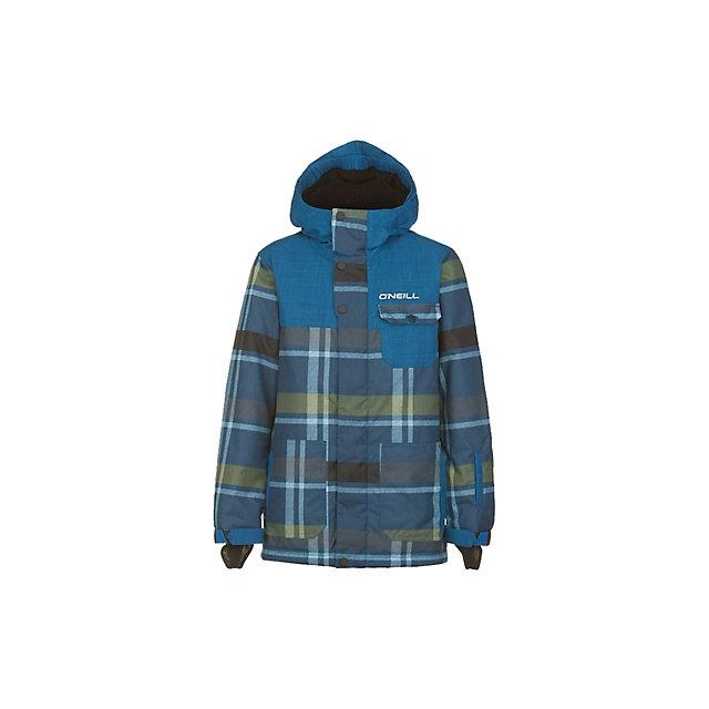 O'Neill - Volcano Boys Snowboard Jacket