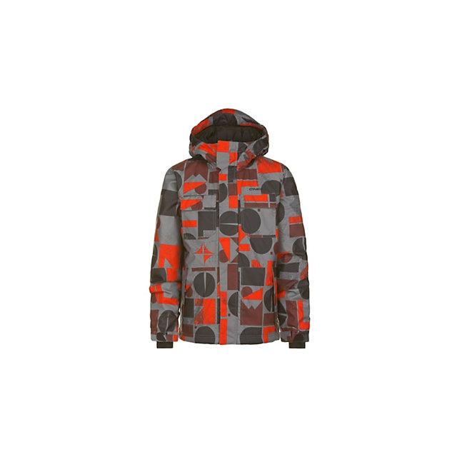 O'Neill - Hubble Boys Snowboard Jacket