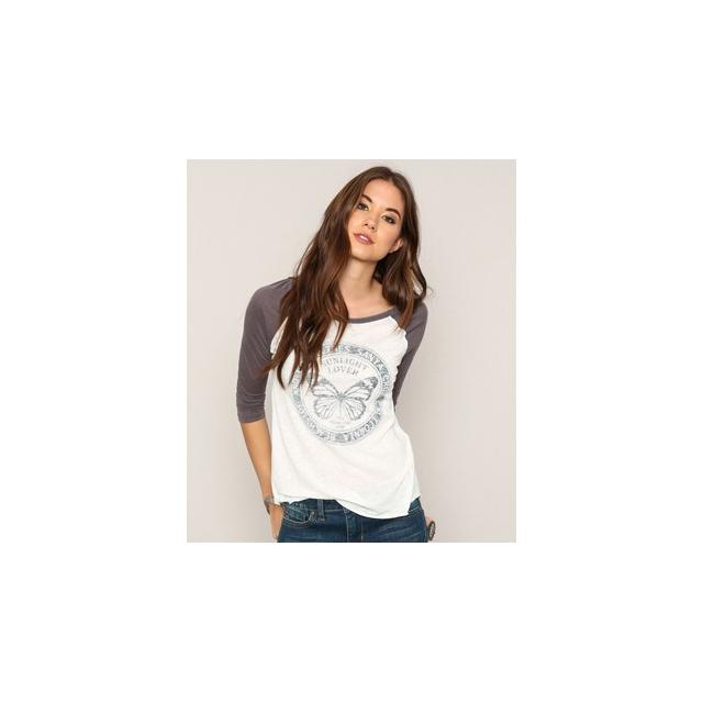 O'Neill - Sunlight Lover Shirt - Women's-Winter White-M