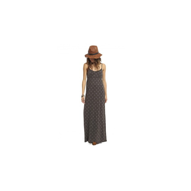 O'Neill - O'Neill Sloan Dress - Women's-Charcoal-L