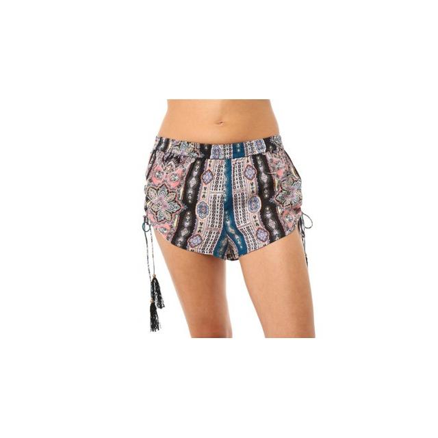 O'Neill - O'Neill Parker Shorts - Women's-Black-S