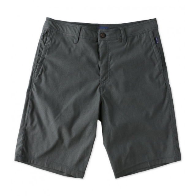 O'Neill - Mens Symmetry Too Hybrid Shorts - Closeout Steel Grey 36