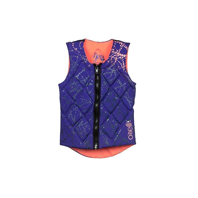 O'Neill - Gem Comp Womens Life Vest 2016