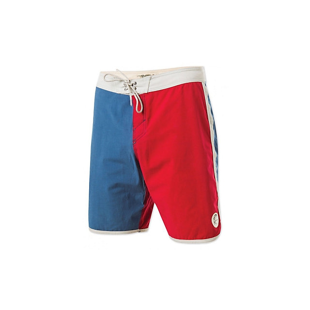 O'Neill - Retrofreak Scallop Boardshorts