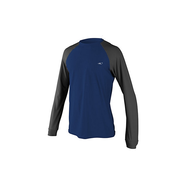 O'Neill - 24-7 Tech Long Sleeve Crew Mens Rash Guard