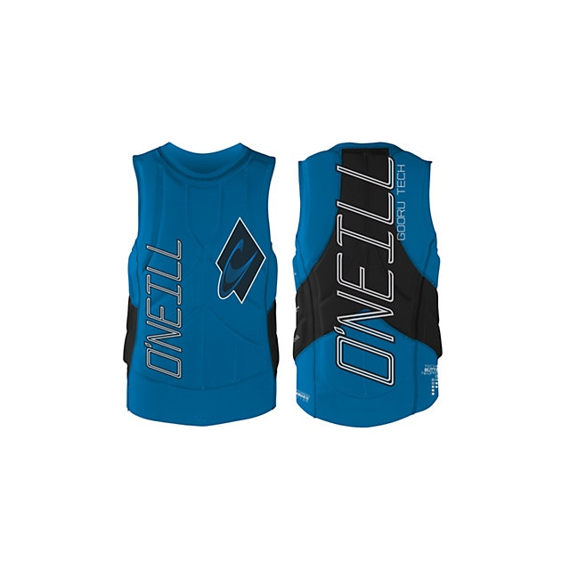 O'Neill - Gooru Tech Comp Adult Life Vest 2016