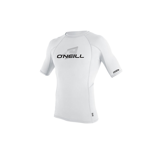 O'Neill - Skins S/S Crew Mens Rash Guard