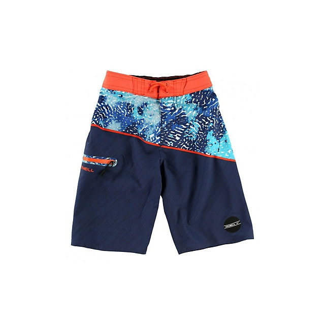 O'Neill - Hyperfreak Oblique Boys Bathing Suit