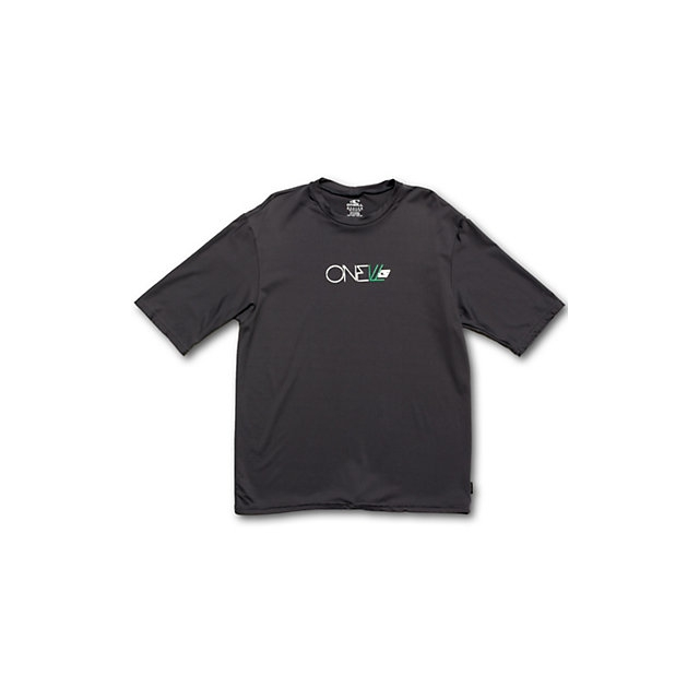 O'Neill - Skins S/S Tee Mens Rash Guard