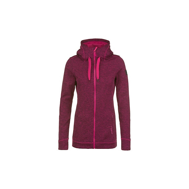 O'Neill - Full Zip Fleece Womens Hoodie