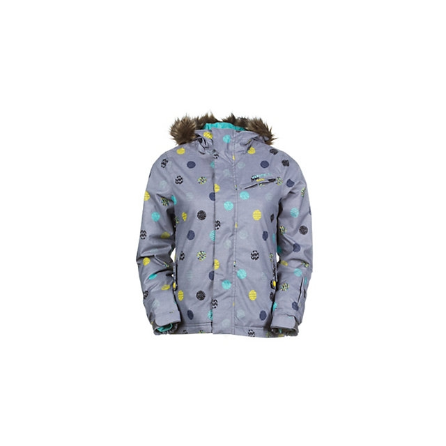 O'Neill - Coral w/Faux Fur Womens Insulated Snowboard Jacket