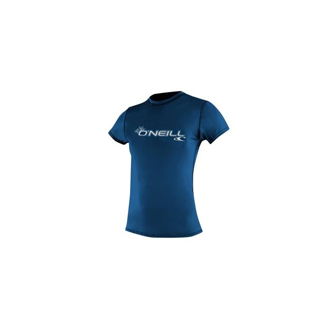 O'Neill - Basic Rashguard T-Shirt Women's, Pacific, L