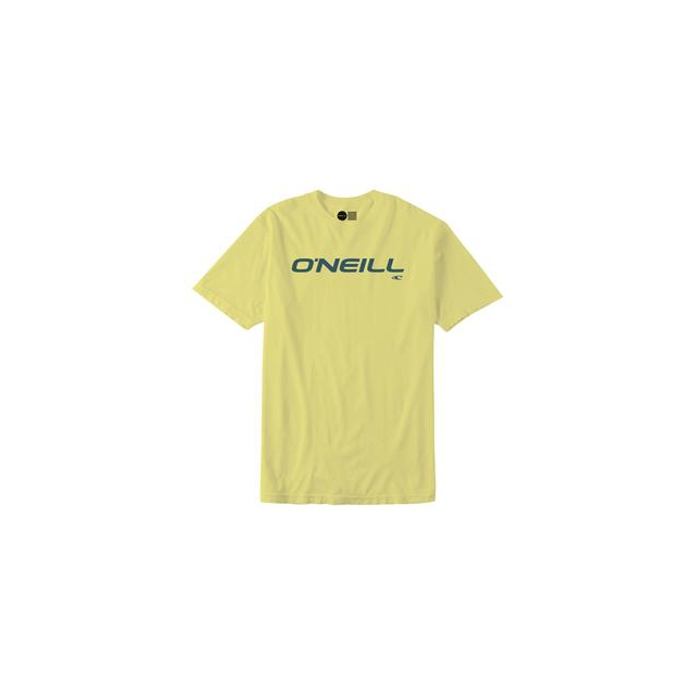 O'Neill - Only One T-Shirt Men's, Banana, M