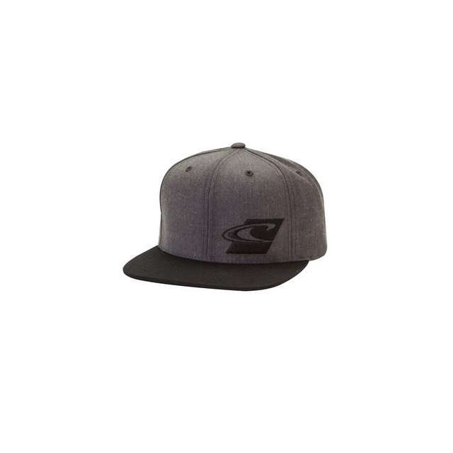 O'Neill - Team Hat Men's, Charcoal/Gray