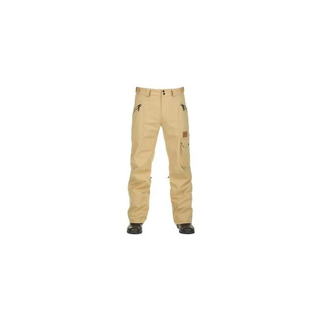 O'Neill - Construct Shell Pant Men's, Beige Lark, XL