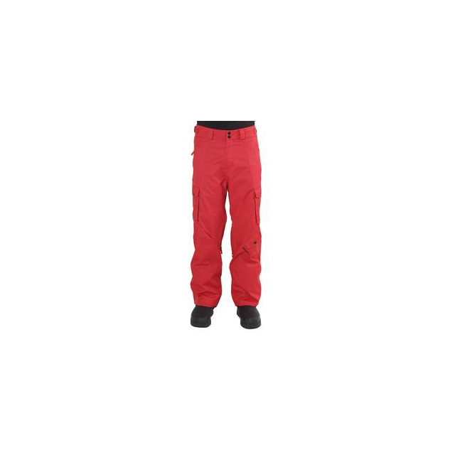 O'Neill - Exalt Insulated Snowboard Pant Men's, Haute Red, XL