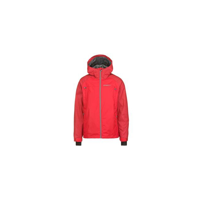 O'Neill - North Insulated Snowboard Jacket Men's, Haute Red, L